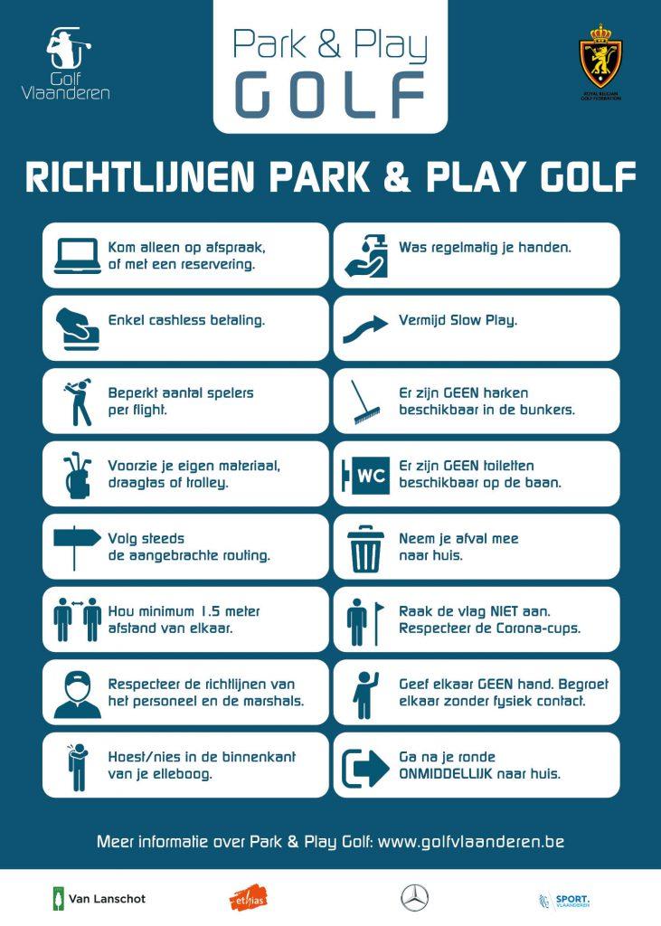 Park & Play Golf